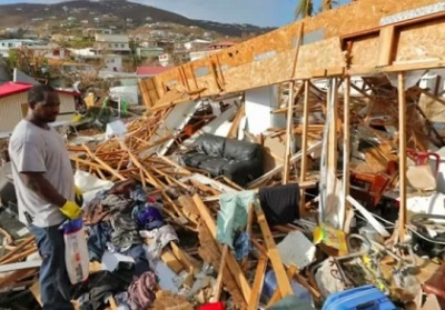 117 People Listed Missing in Puerto Rico Since Hurricane Maria Hit Island