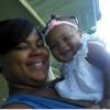 Erica Nicole Hunt and child
