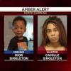 Dior Singleton and Camille Nechelle Singleton (Suspect)
