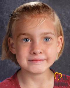 Lisa Renee Irwin age progression 1