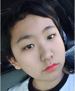 Melissa Fu