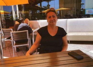 Genevieve Mauri