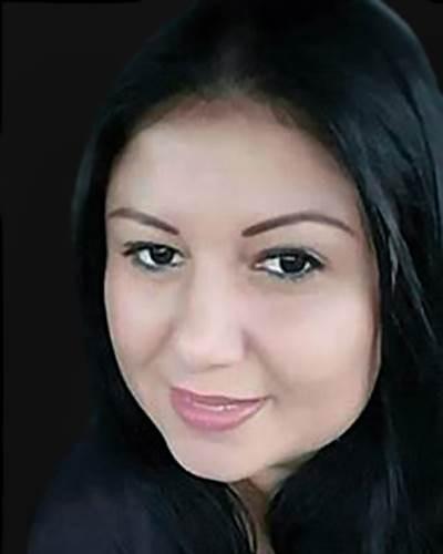 Liliana Stella Moreno Ramirez