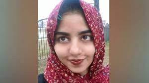Faiza Fahad Mujahid