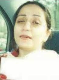 Flora Mahmood
