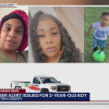 Amber Alert issued for 2-year-old Clayton County boy