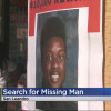 Family Conducts Search For Oakland Man Missing Since May