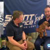 Jon Jon's Story with Joel Hagans and Scent Evidence K9 CEO, Paul Coley