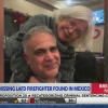 Remains of missing L.A. firefighter found in Mexico