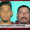 1 of 2 men wanted in connection with disappearance of Lesly Palacio arrested
