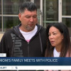 Maya Millete's family meets with Chula Vista Police