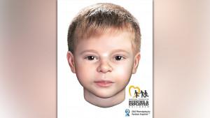 Boy 2 found dead in Oregon identified 58 years later