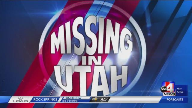 Missing in Utah:  In search of Rick Morris